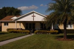 Orlando life skills training center Central Care Mission